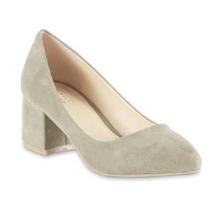 Dream Sage Green Pump